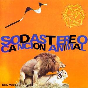 SodaStereo-CancionAnimal