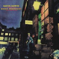 David Bowie ‎– The Rise and Fall of Ziggy Stardust [1972-Reed.1999]