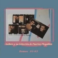 Isidoro y su Colección de Puertas Plegables – Maqueta (1982)