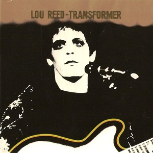 LouReed-Transformer