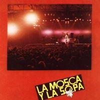 Patricio Rey y sus Redonditos de Ricota – La Mosca y La Sopa [1991]