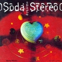 Soda Stereo – Dynamo [1992]