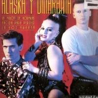 Alaska y Dinarama – Un Millón de Hormigas [Maxi] (1987)