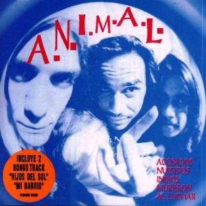 ANIMAL-ANIMAL