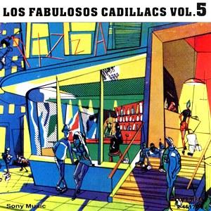 FabulososCadillacs-Volumen5