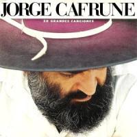 Jorge Cafrune – 20 Grandes Canciones (1991)