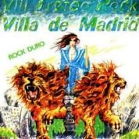 V.A. – VIII Trofeo Villa de Madrid [Rock Duro] (1985)