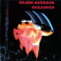Black Sabbath – Paranoid [1970-Reed.1987]