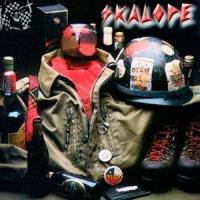 Skalope - Skalope [Maketa] (1987)