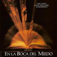 En la Boca del Miedo (John Carpenter, 1995) DVDrip