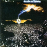 Thin Lizzy - Thunder and Lightning [1983]