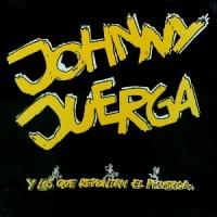 Johnny Juerga y los que remontan el Pisuerga [MiniLP] (1987)