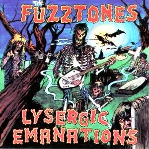 fuzztones-lysergicemanations