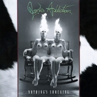 Jane's Addiction - Nothing's Shocking [1988]