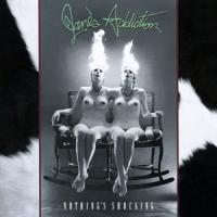 Jane's Addiction - Nothing's Shocking [1988]