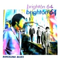 Brighton 64 – Barcelona Blues [Maxi] (1983)