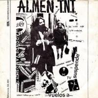 Almen TNT – Maqueta + Single (1978-79)