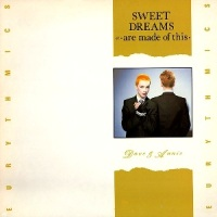 Eurythmics – Sweet Dreams (Are Made of This) [Maxi] (1982)