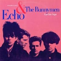 Echo & The Bunnymen – Lips Like Sugar (Maxi) [1987]