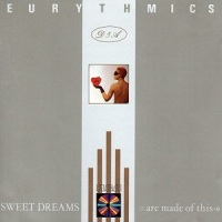 Eurythmics – Sweet Dreams  (1983)