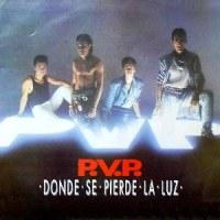 PVP – Donde se Pierde la Luz [MiniLP] (1985)
