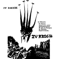 IV Reich – 2ª Maqueta (1985)