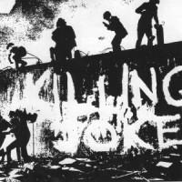 Killing Joke - Killing Joke [1980 - Edición remasterizada 2005]