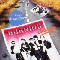 Burning – Colección (1988)