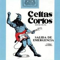 Celtas Cortos – Salida de Emergencia (1989-Reed.1991)